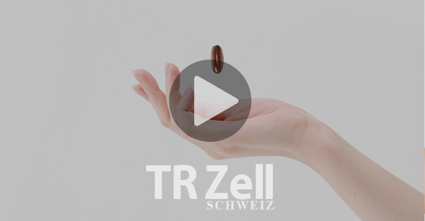 TR Zell Cell Therapy Youtube Introduction Video